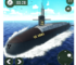 US Army Transporter Submarine Driving Games android app logo
