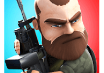 WarFriends PvP Shooter Game android app logo