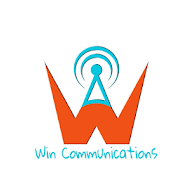 Win Communications android app logo