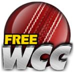 World Cricket Championship Lt Game Logo