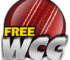 World Cricket Championship Lt Game Logo