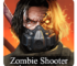 Zombie Shooter Fury of War android app logo