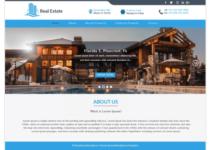 construction-realestate WordPress Theme
