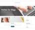 exBlog WordPress Theme