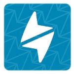 happn – Local dating app android app logo