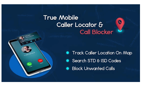 True Call Mobile Locator app