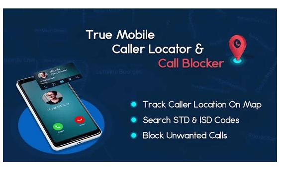 True Call Mobile Locator app