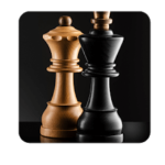 Chess Android Game Logo