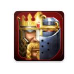 Clash of Kings Game Logo