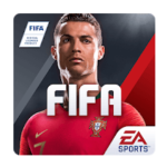 FIFA Soccer Game logo