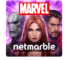 MARVEL Future Fight Game Logo