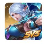 Mobile Legends Game Logo