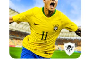 PES 2018 PRO Logo