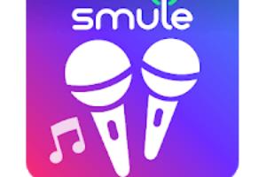 Smule Singing App Logo
