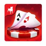 Zynga Poker Game Logo