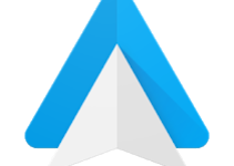 Android Auto - Maps logo