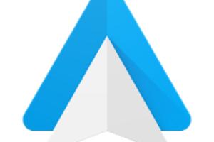 Android Auto - Maps logo