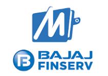Bajaj Finserv Wallet - No Cost EMIs logo