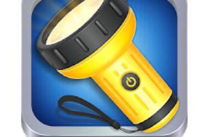 CM Flashlight (Compass, SOS) logo