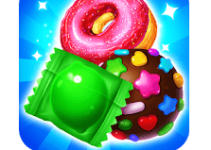 Candy Fever logo