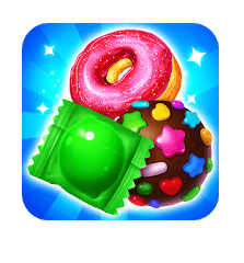 Candy Fever logo