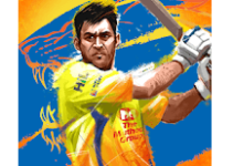 Chennai Super Kings Battle Of Chepauk 2 logo