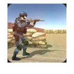 Counter Terrorist - Gun Shooting Game logo