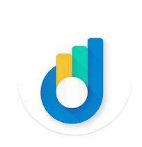 Datally mobile data-saving logo