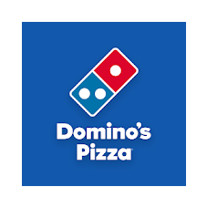 Domino's Pizza Online Delivery logo