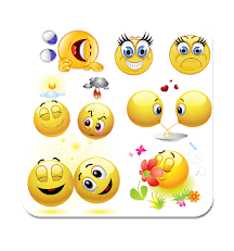 Emoticons for whatsapp logo