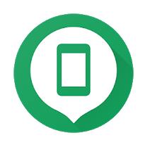 Find My Device logo