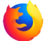 Firefox Browser fast & private logo