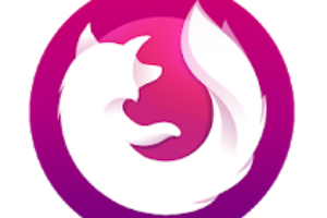Firefox Focus The privacy browser logo