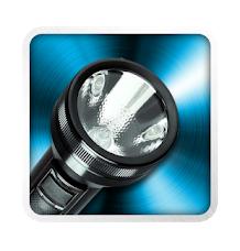 Flashlight LED Genius logo