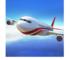 Flight Pilot Simulator 3D Free logo