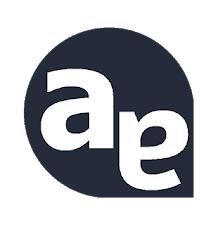 Flip Text - Upside Down logo