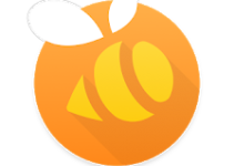 Foursquare Swarm Check In logo
