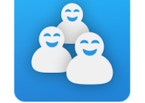 Friends Talk - Chat,Meet New People logo