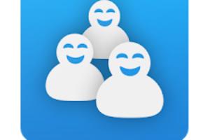 Friends Talk - Chat,Meet New People logo