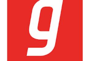 Gaana Music Bollywood Songs & Radio logo