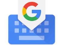 Gboard – the Google Keyboard logo