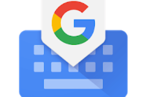 Gboard – the Google Keyboard logo