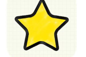 Hello Stars logo