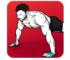 Home Workout - No Equipment logo