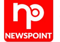 India News by NewsPoint app logo