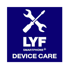 LYF Device Care logo