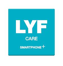 LYFcare logo