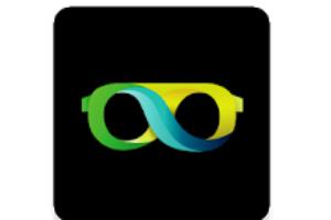 Lenskart - with 3D Try On logo