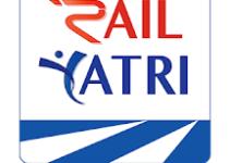 Live Train Running Status, PNR Status & Rail Info logo