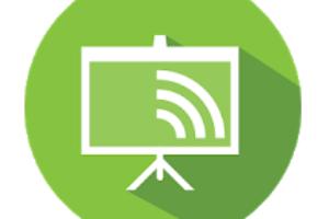 LiveBoard Interactive Whiteboard logo